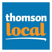 thompson local logo